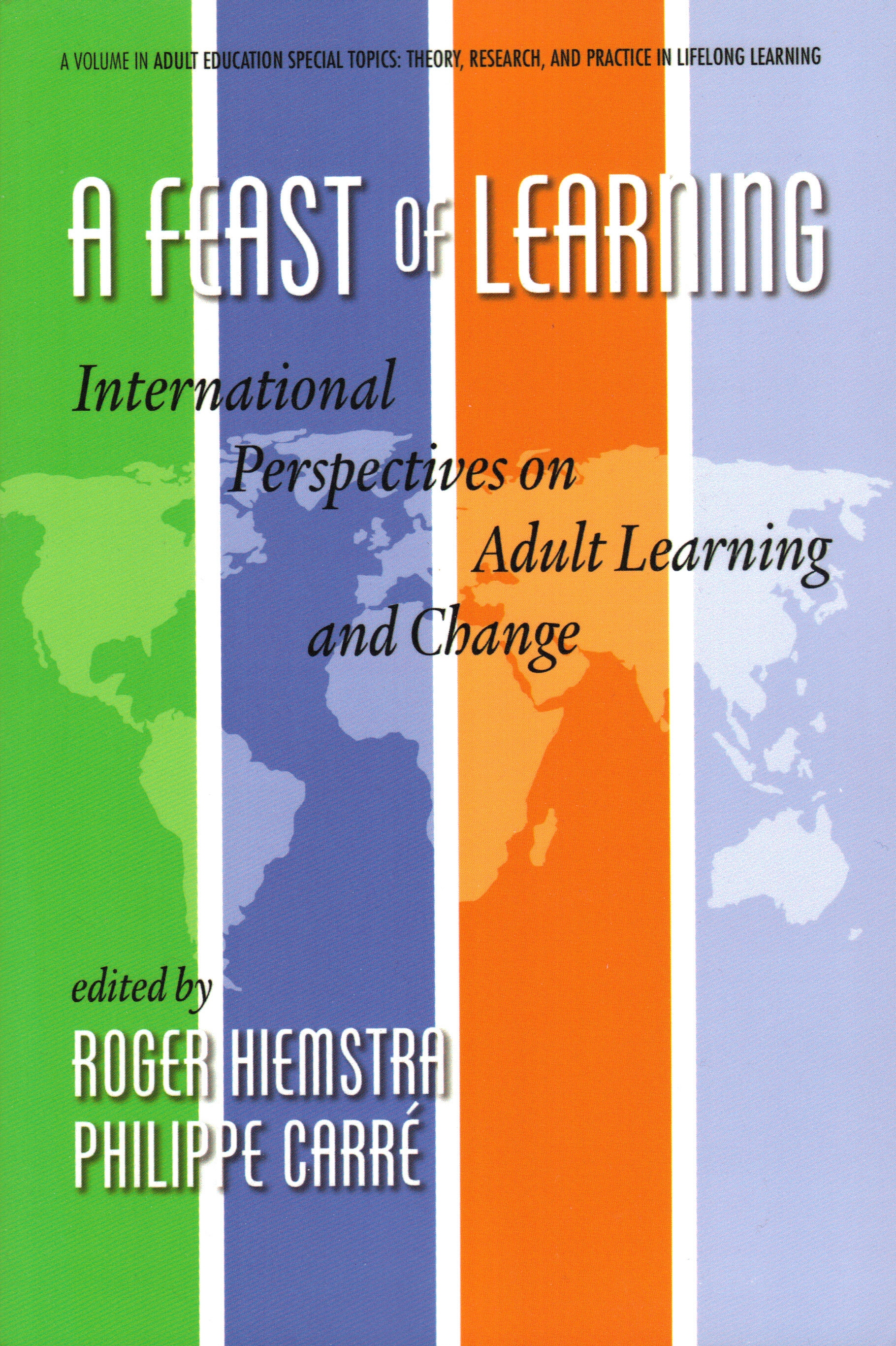 perspectives on adult learning Adult learning perspectives and motor learning models: an investigation of commonalities kevin roessger abstract: researchers have yet to agree on an approach that.